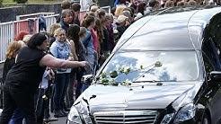Germanwings-Absturz: Opfer nach Haltern am See überführt