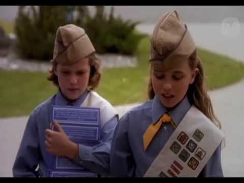 Chérie, j'ai rétréci les gosses S01E02 Chérie, la maison veut nous tuer