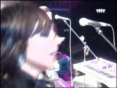 IAMX - Kiss & Swallow (Maxidrom Festival...