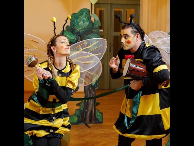 PČELICA DANA - premijera