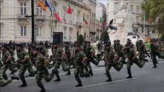 #PortugaltoExplore - Lisboa Cerimónia dos 100 Anos do Armistício