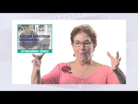 Autism Spectrum Disorder: Interventions For Communication And Learning