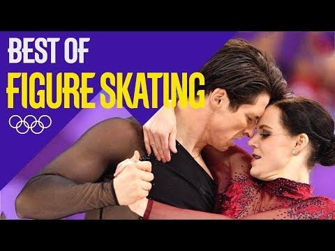 Best Of... Figure Skating! | Pyeongchang 2018 | Eurosport