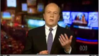 Jim Rickards on the Global Economy (The Business, 25 June 2013)