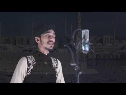 Heart Touching Naat- Woh Mera Nabi Hai- Hafiz Kamran Qadri (HD)