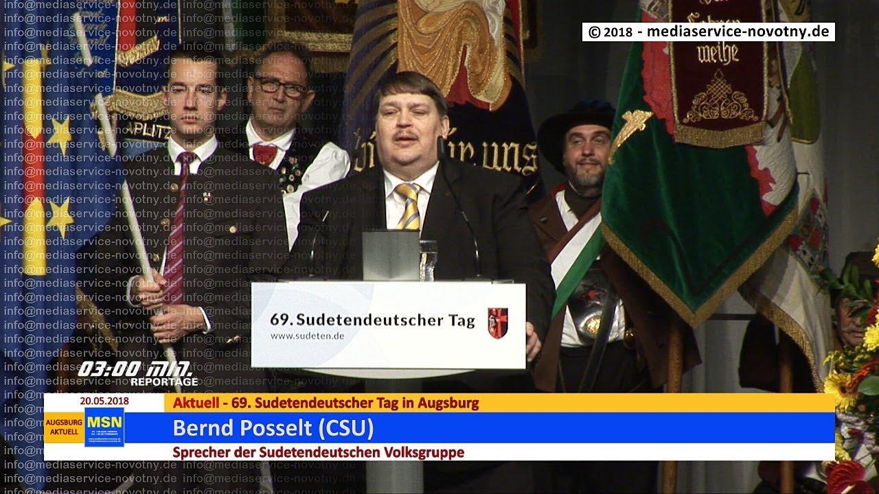 Sudetendeutscher Tag