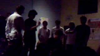 Ti Mhonica - Bohemian Rhapsody