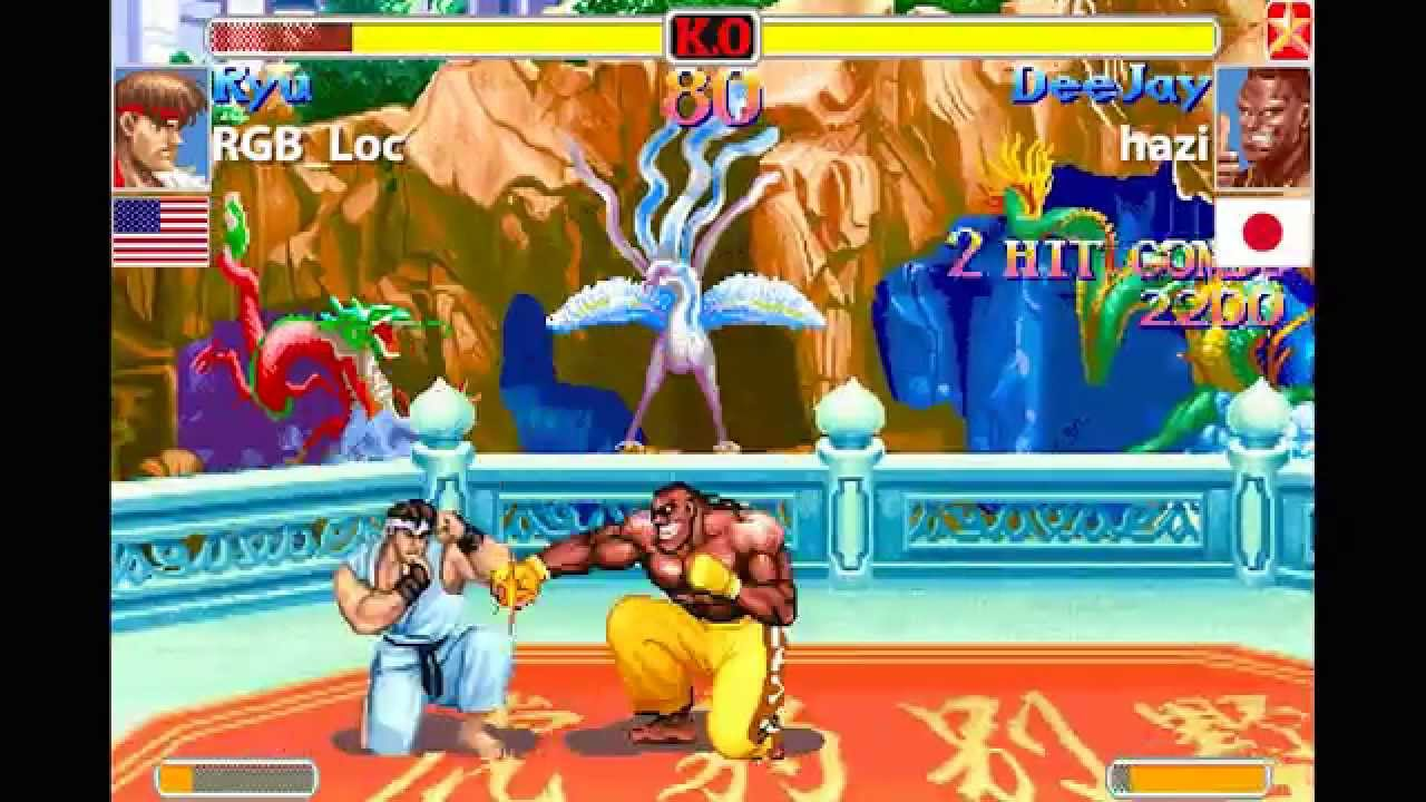 Street Fighter Thread How GGPO Works