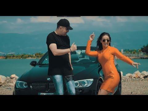 Devis Xherahu ft. Delinda Disha - A Me Degjon (Official Video)