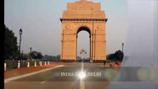 TOP 10 PLACES TO VISIT IN DELHI [HD]