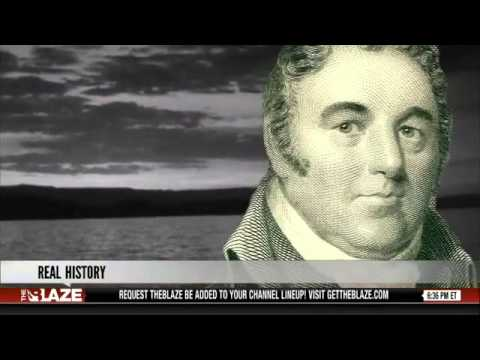 """BARBARY WARS"" Real History, TheBlazeTV 09062013"