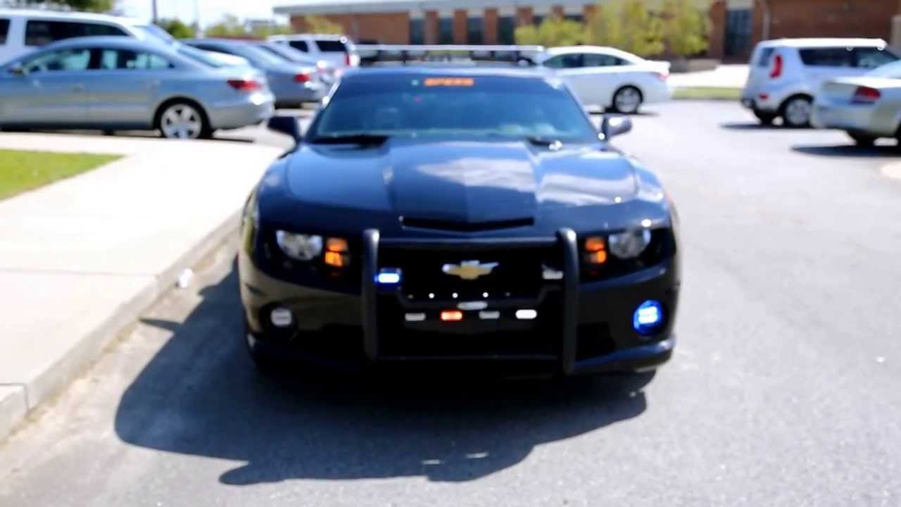 Police Cars For Sale With Lights