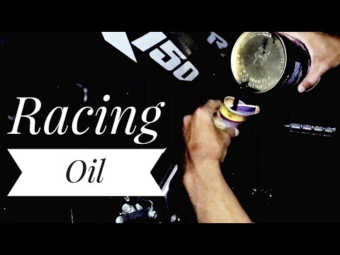 Change oil Suzuki Raider 150 Carb Synthetic | Top 1 Oil
