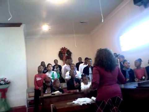 youtube christmas gospel songs