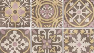 Mainzu Cementine — Обзор коллекции(, 2017-05-02T11:57:41.000Z)