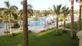 Rixos Hotel Review - Sharm El Sheikh