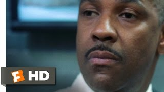 Inside Man (7/11) Movie CLIP - Dalton Gives Frazier a Riddle (2006) HD