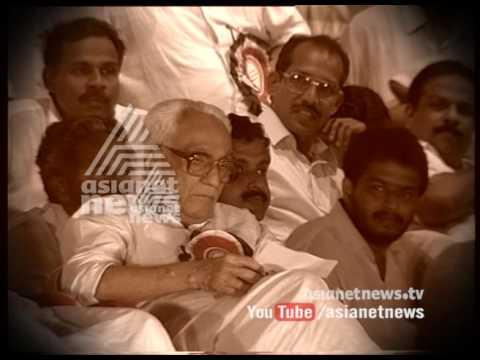 A. K. Antony - K Karunakaran |ചരിത്രം വിചിത്രം| Charitram Vichitram