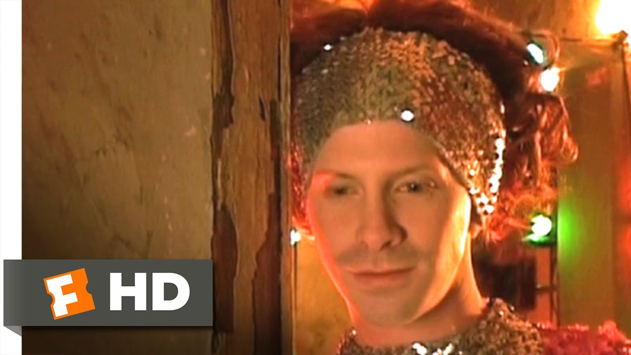 Party Monster (3/10) Movie CLIP - Holidays (2003) HD - YouTube