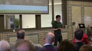 JoeTalks ~ 1MC, Impact of Cyber Security on Small Businesses
