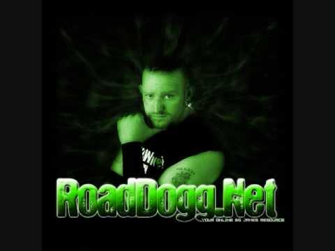 WWF - Road Dogg Theme