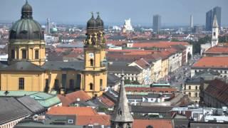 видео Шопинг в Франкфурте-на-Майне, куда отправиться за покупками