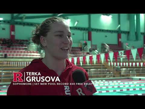 Swimming & Diving: Nebraska Recap