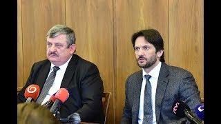 Minister Robert Kaliňák: Polícia v súvislosti s vraždou Kuciaka vypočula stovky svedkov