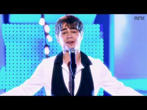 Eurovision 2009 Norway - Alexander Rybak - Fairytale