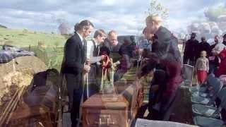 Sad Burial Of Amish Orphan Mary Yoder Swarey 2013