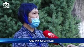 Облик столицы - Новости Кыргызстана