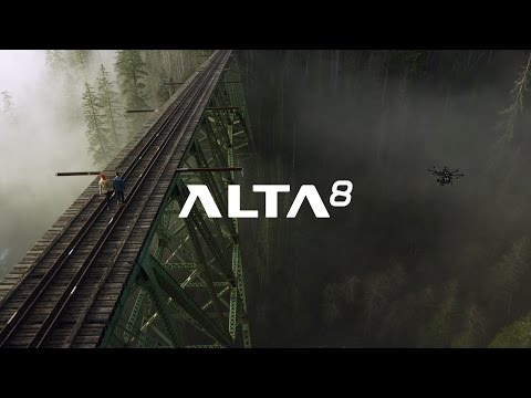 Introducing Freefly ALTA 8
