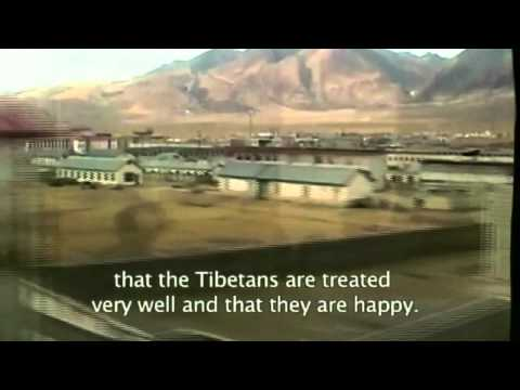 China Stop Forcing Tibetan Nomads Off Their Land