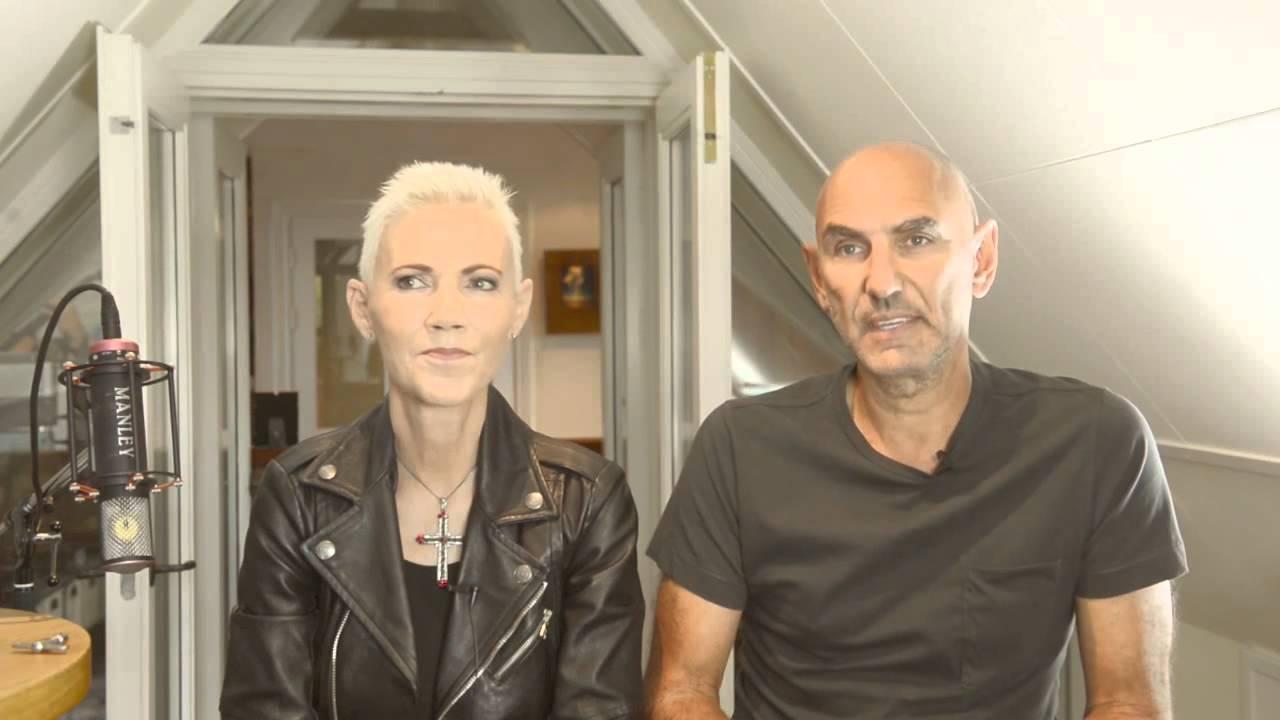 Marie Fredriksson NU! film1 - YouTube