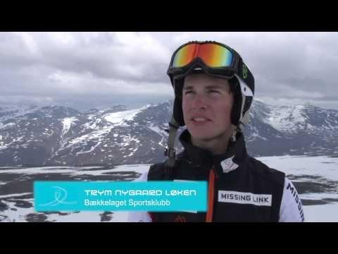 Trym Nygaard Løken - presentasjon 2013