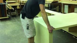 Custom Table Linear Fine Woodworking Llc