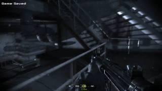 Call of Duty 4  Modern Warfare gameplay #1 (PC) HD