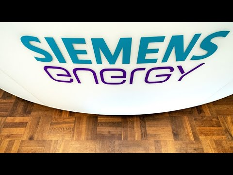 Siemens Energy CEO on Renewables, Cost Cuts, Restructuring