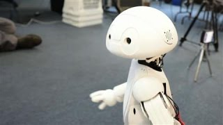 Robots Will Affect Workforce by 2025