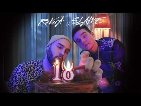 REVERA & Slame - 18 (Премьера трека, 2020)