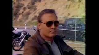 False Identity (1990 RKO) - Movie Clip - starring Stacy Keach featuring Robert Frederickson (VHS)