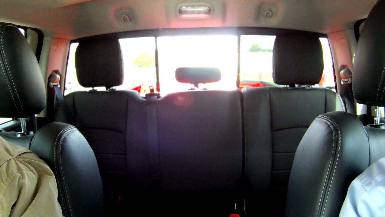 Lithia Dodge Roseburg >> 2011 Ram 1500 Power Rear Window | Roseburg Chrysler Jeep ...