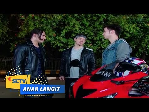 Highlight Anak Langit: Hiro Diancam untuk Putus | Episode 429