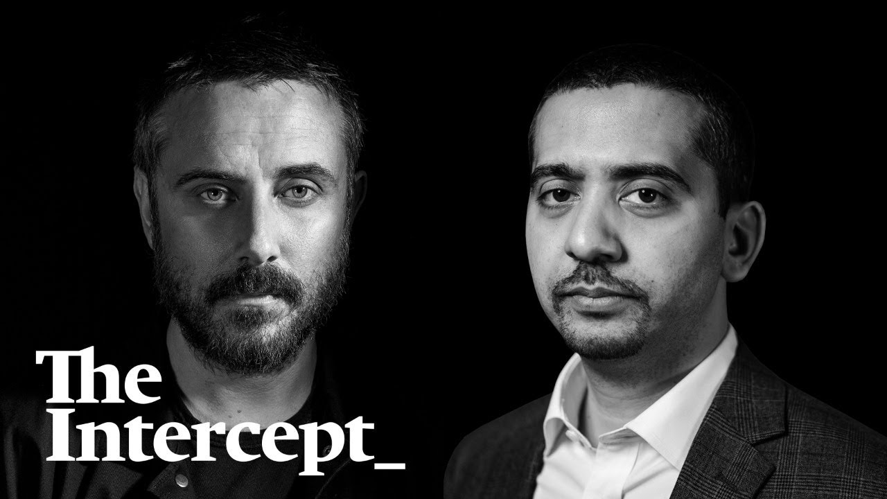 "Mehdi Hasan and Jeremy Scahill on the Coronavirus, the ""Bailout,"" and the 2020 Election"