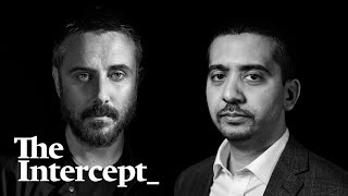 """Mehdi Hasan And Jeremy Scahill On The Coronavirus, The """"bailout,"""" And The 2020 Election"""