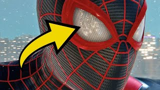 Spider-Man: Miles Morales - 10 TINY Details That Will Blow Your Mind