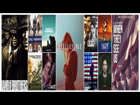 Лучшие сериалы, основанные на реальных событиях / Best Series Based On Real Events