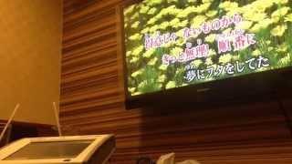 2015.06.11  脇菜々香 ホントの自分 ジョイサウンド全国ランキング