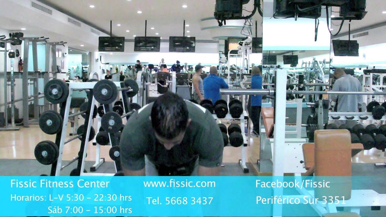 ¿Cuáles son los ejercicios para ejercitar Hombros, Bíceps y Tríceps?