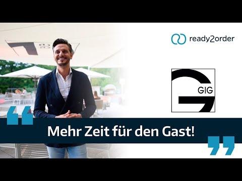 GIG Bar über ready2order | Das sagen unsere Kunden #5